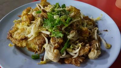 ผัดไทย หอยทอด ท่าดินแดง 5