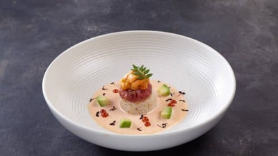 Sushi Shinji ลาซาล