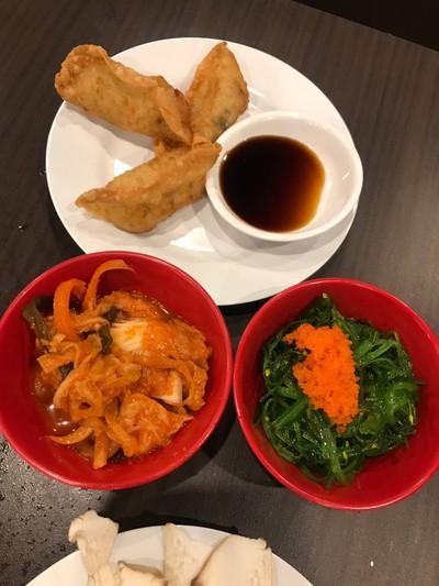 Kuma Shabu&Sukiyaki สาขาเกษตร2 (ซอยอมรพันธ์)