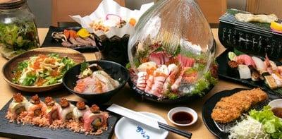 [รีวิว] Hina ลิ้มรสชาติอาหารญี่ปุ่นสุดฟิน กับวัตถุดิบแห่งฤดูกาลทั้ง 4