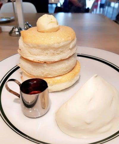 Premium Pancakes##1