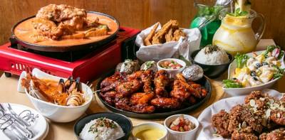 [รีวิว] Chir Chir Fusion Chicken ร้านไก่ทอด สไตล์เกาหลีขนานแท้!