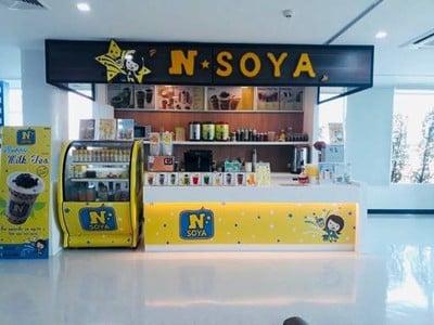 N SOYA โรงพยาบาลพญาไท 3