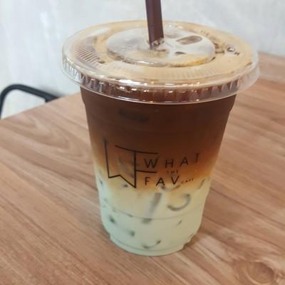 What The Fav Café