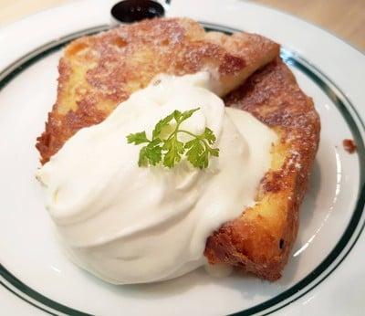 Gram French Toast##1