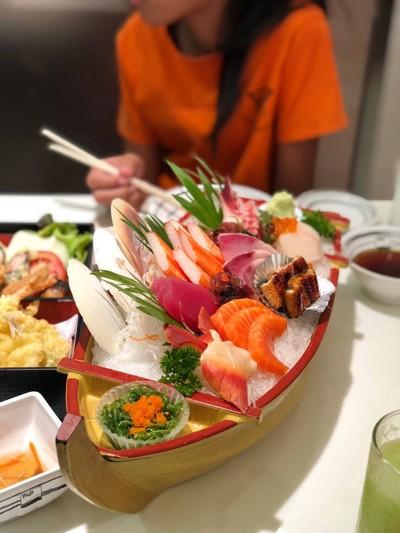 Fuji Japanese Restaurant เซ็นทรัลพลาซา ขอนแก่น
