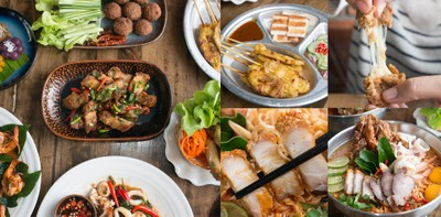 [รีวิว] ร้านชาม ร้านอาหารไทยขอนแก่น สไตล์โมเดิร์น ราคาเริ่มต้น 40 บาท