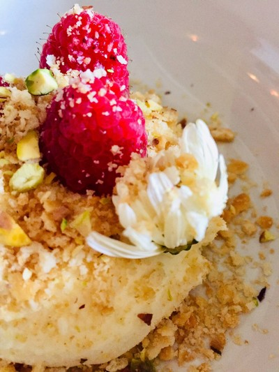 White Chocolate Mousse##1