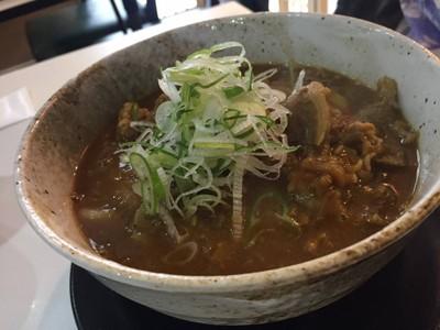 Udon Aji