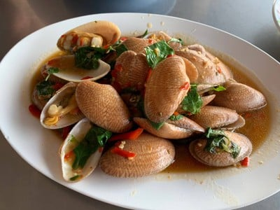 ลักกี้ ซีฟู๊ด 2 (Lucky Seafood 2)