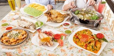 """[รีวิว] """"สมพงศ์ซีฟู้ด"""" ร้านอาหารทะเล สดใหม่ ใส่ใจทุกกระบวนการ!"""