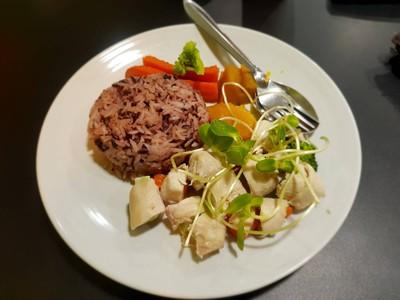 Fresher day - Healthy Food&Drink