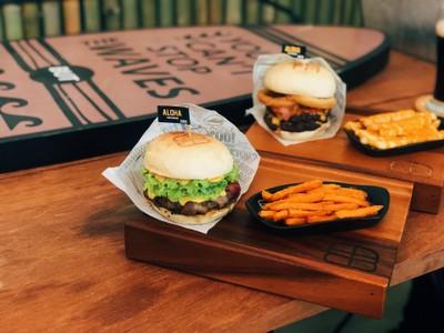 TEDDY's Burgers (เทดดี้ส์ บิ๊กเกอร์ เบอร์เกอร์) Sukhumvit 49