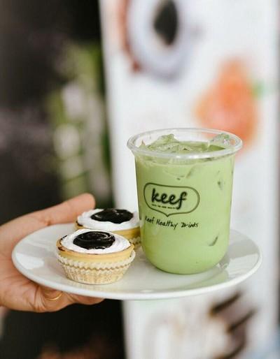 ชาเขียว ไม่มีน้ำตาล ชาไทย /กาแฟ