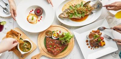 [รีวิว] Harvest Moon ร้านอาหารไทยบรรยากาศดี จุดเช็กอินใหม่ย่านฝั่งธนฯ