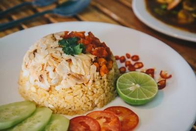 ร้านอาหารมาตรังปูไข่ดอง (Ma-TrangPookaidong) ตรัง