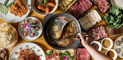 [รีวิว] ฟินร้อนแรงกับร้านชาบูเนื้อสดแบบแต้จิ๋วแท้@Treasure Beef Shabu