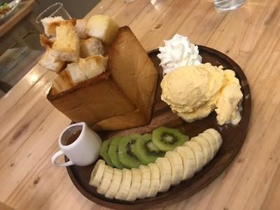 Mug Cafe (มัก คาเฟ่)