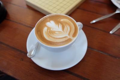 กาแฟตาแข็งโป๊ก By ครัวกันเอง (กาแฟตาแข็ง)