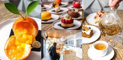 [รีวิว] Saruda Finest Pastry เชียงใหม่ กับวิธีขึ้นสวรรค์ด้วยเค้กฉ่ำ ๆ