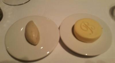Truffle Butter / Original Butter