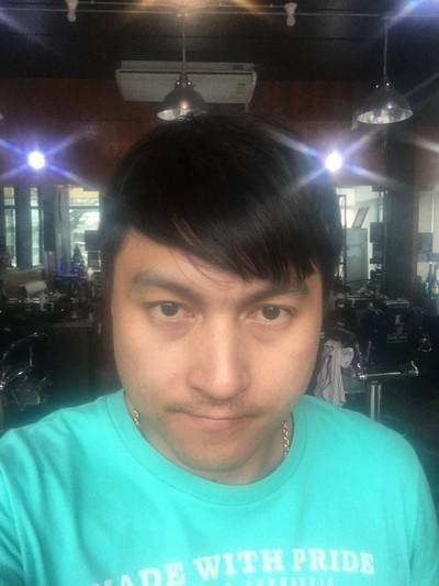 California Barber