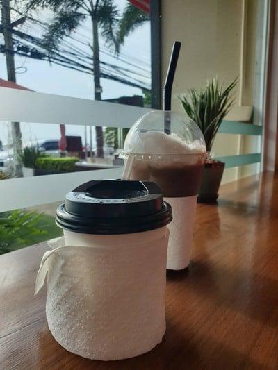 illy cafe Furama Jomtien Beach