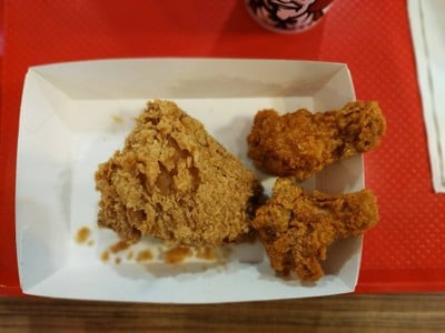 KFC วชิรา สงขลา