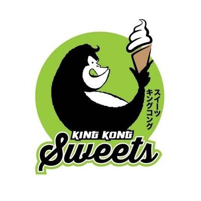Kingkong Sweets (คิงคอง สวีท) สาขา อโศก Singha Complex