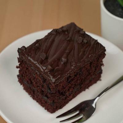 Indy Cake Café