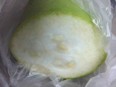 วิธีทำ แกงเขียวหวานนมสด