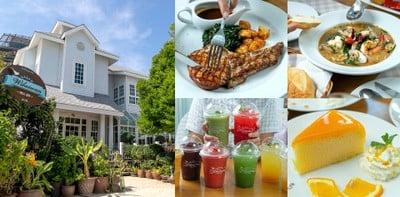 [รีวิว] Wilaiwan Hua Hin ร้านอาหารบรรยากาศน่ารัก อบอุ่นแบบฉบับโฮมเมด