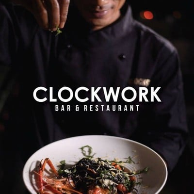 ClockWork Bar&Restaurant <sukhumvit 81>