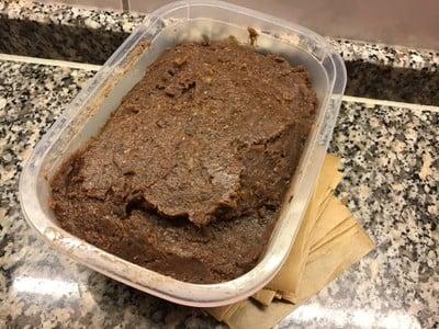 วิธีทำ ซาลาเปาไส้ถั่วแดงกวน