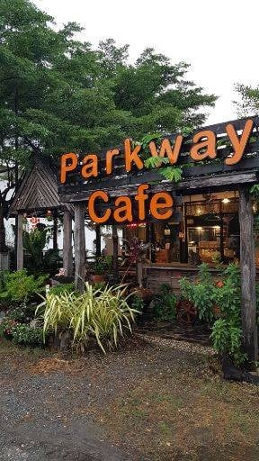 Parkway Cafe