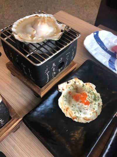 ร้านอาหาร Oni-oni Japanese Restaurant