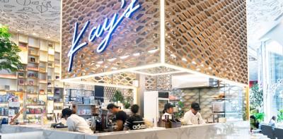 [รีวิว] Kay's Boutique Cafe คาเฟ่อาหารเช้ากับโทสต์โฮมเมดสูตรดัง