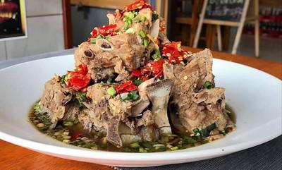 เกาเหลาซุปเปอร์ (Kao Lao Super)