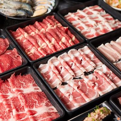 Masaru Shabu & Sushi Buffet (มาซารุ ชาบู แอนด์ ซูชิ บุฟเฟ่ต์) เลียบทางด่วนรามอินทรา