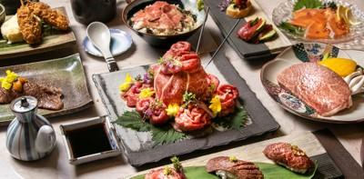 [รีวิว] Nikutei Arata ร้านอาหารญี่ปุ่นกับเนื้อ Wagyu Sendai A5 สุดฟิน!