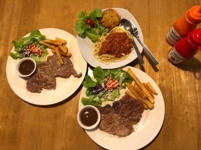 Flip Steak House (ฟลิป สเต็ก เฮ้าส์)