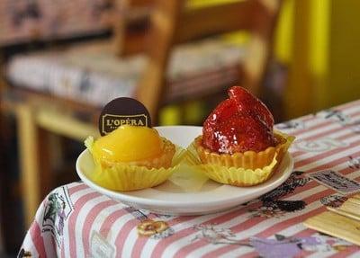 Lopera French Bakery