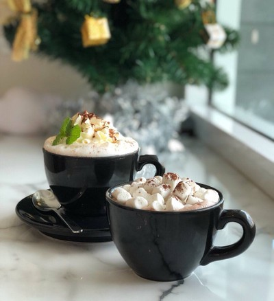 Hot Chocolate##1