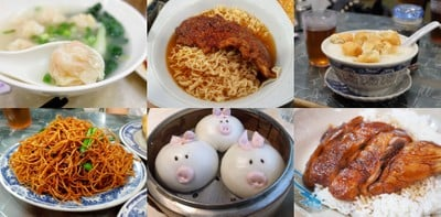 10 ร้านอาหารเด็ดในฮ่องกง ที่อยากบินไปกินซ้ำ!