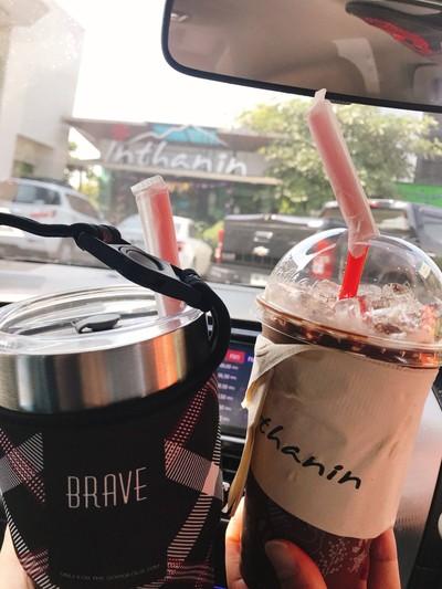 Inthanin Coffee (อินทนิล คอฟฟี่) รามอินทรา
