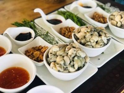 ครัวปริญญา (Parinya Kitchen) หนองบัวลำภู
