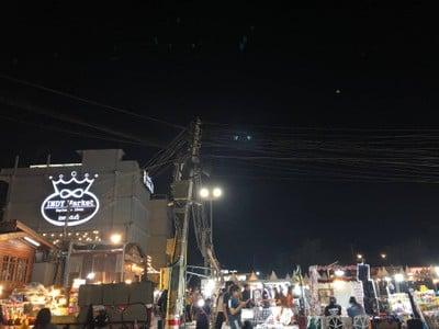 INDY Market