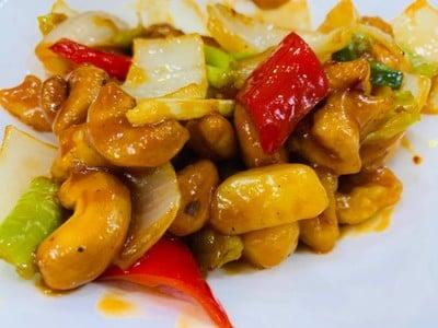 จานเงิน (Chan Ngoen Restaurant)