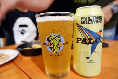 All Star Craft Beer @mahachai