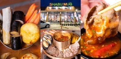 [รีวิว] Shabu Mug เชียงใหม่ ชาบูยุคใหม่ ทั้งจุ่มทั้งจี่ในที่เดียวกัน!